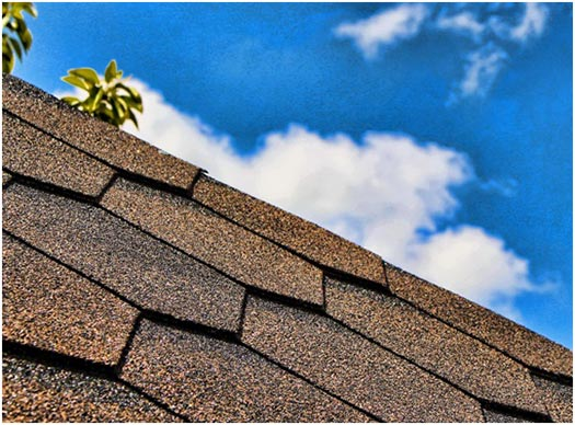 How Asphalt Roofing Raises the BAR for Homes