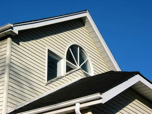 Siding Installation