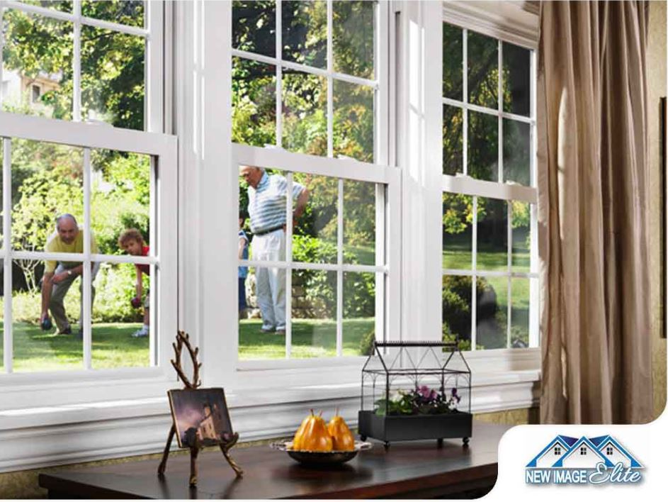 How to Replace the Sash on a Simonton® Casement Window