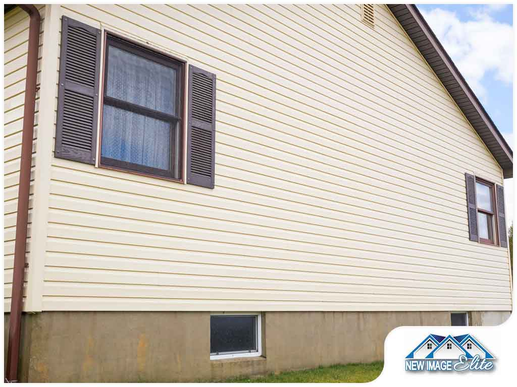 Vinyl Siding: An Exterior Investment That Pays Off