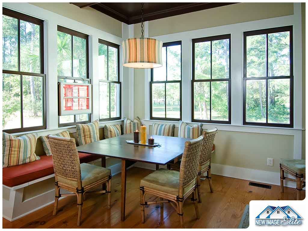 How to Choose Window Trim Colors