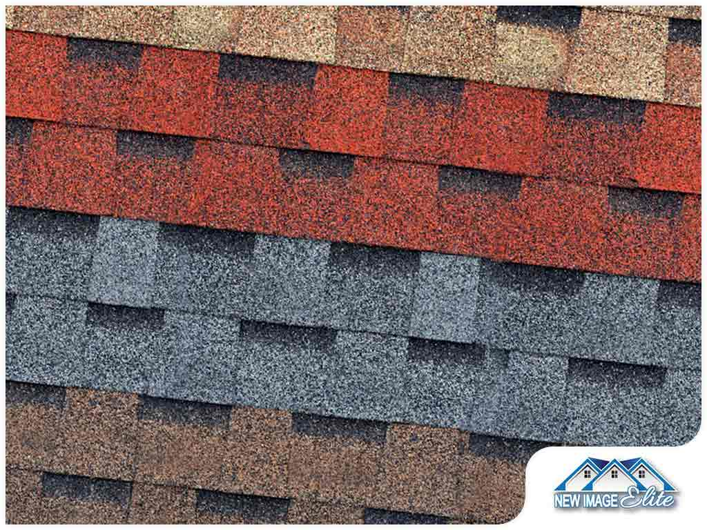 Asphalt Roofing Color Trends You Should Consider