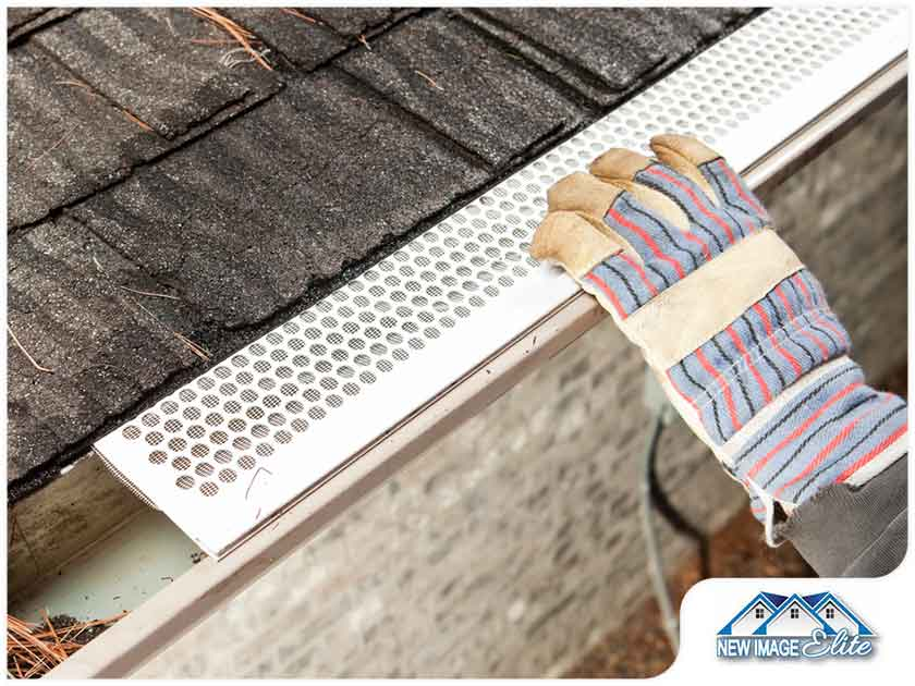 4 Leading Benefits of Gutter Guards